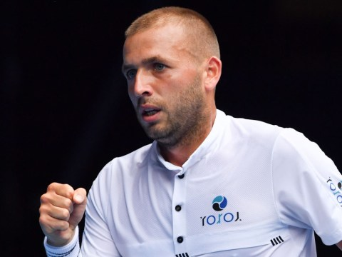 Dan Evans stuns John Isner in Delray Beach to earn shot at first ATP title