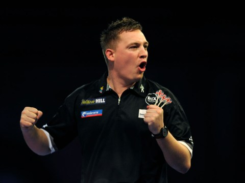 Chris Dobey sets sights on UK Open title and World Series spot after fine start to the season