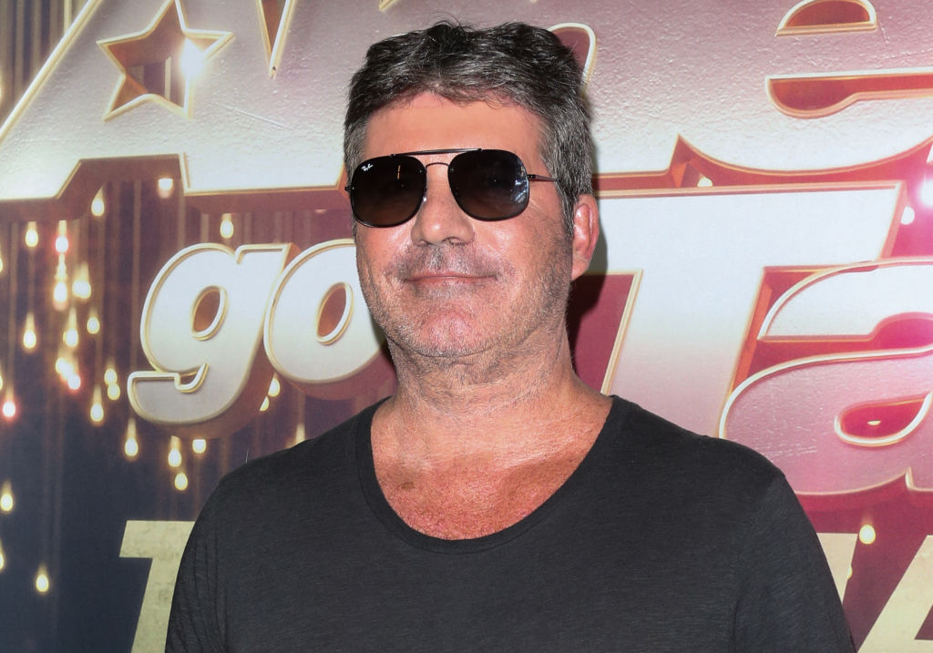 Simon Cowell announces Antarctica's Got Talent