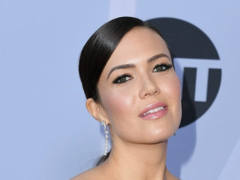 Mandy Moore speaks out as ex-husband Ryan Adams is accused of sexual harassment and emotional abuse