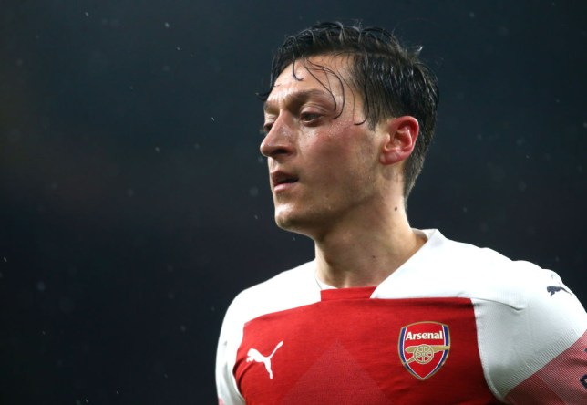 Arsenal latest: Manager Unai Emery has told Mesut Ozil what he needs to do to start more regularly for the Gunners