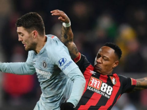 Liverpool unable to recall Nathaniel Clyne from Bournemouth despite injury crisis