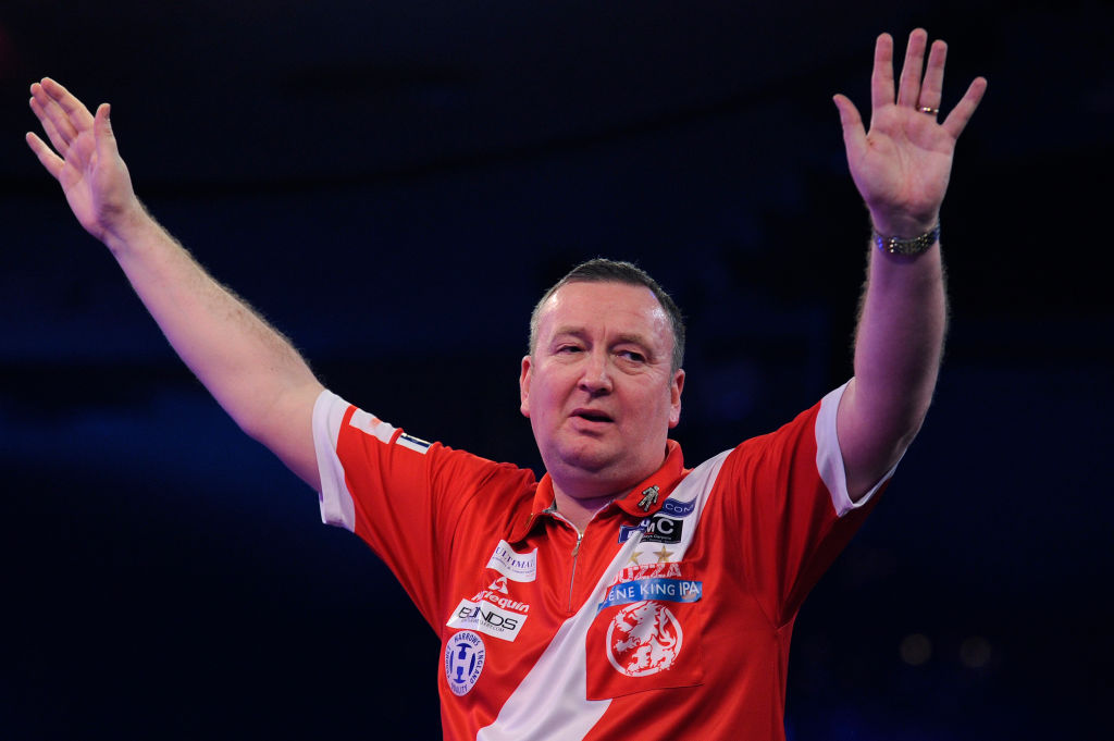 UK Open Darts 2019 draw and schedule for rounds one to three announced