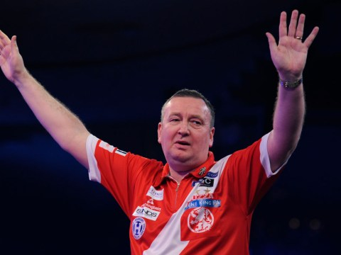Glen Durrant admits doubts over his PDC career after Players Championship debut: 'If I can't win with a 99 average, what does the future hold?'