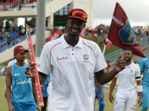 West Indies president slams 'crippling' Jason Holder ban ahead of third England Test