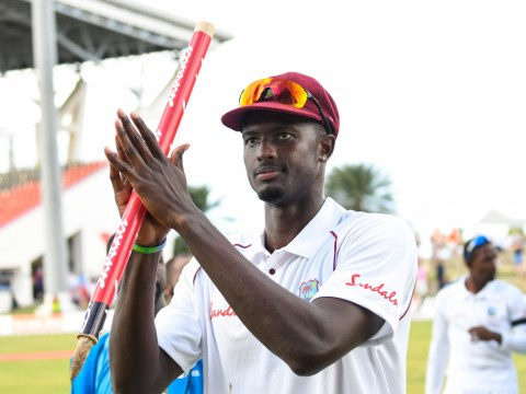 West Indies captain Jason Holder suspended for third Test against England