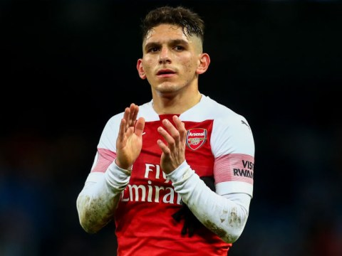 Lucas Torreira shares cryptic Instagram post after Manchester City defeat