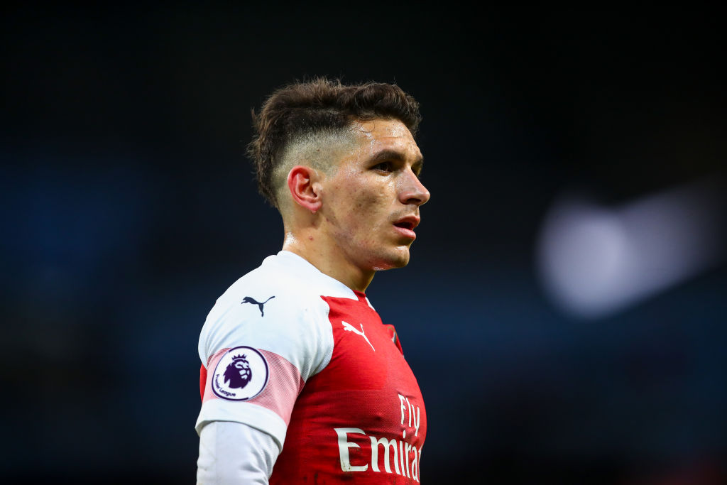 Lucas Torreira makes bold Champions League claim after Manchester United overtake Arsenal