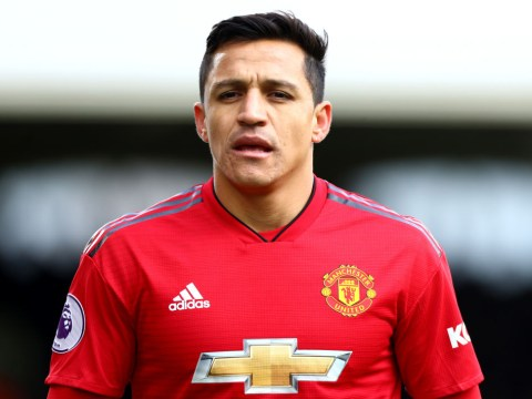 Ole Gunnar Solskjaer sends message to Alexis Sanchez and Romelu Lukaku ahead of Crystal Palace clash