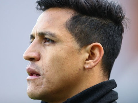 Phil Neville explains how Ole Gunnar Solskjaer can get the best out of Alexis Sanchez