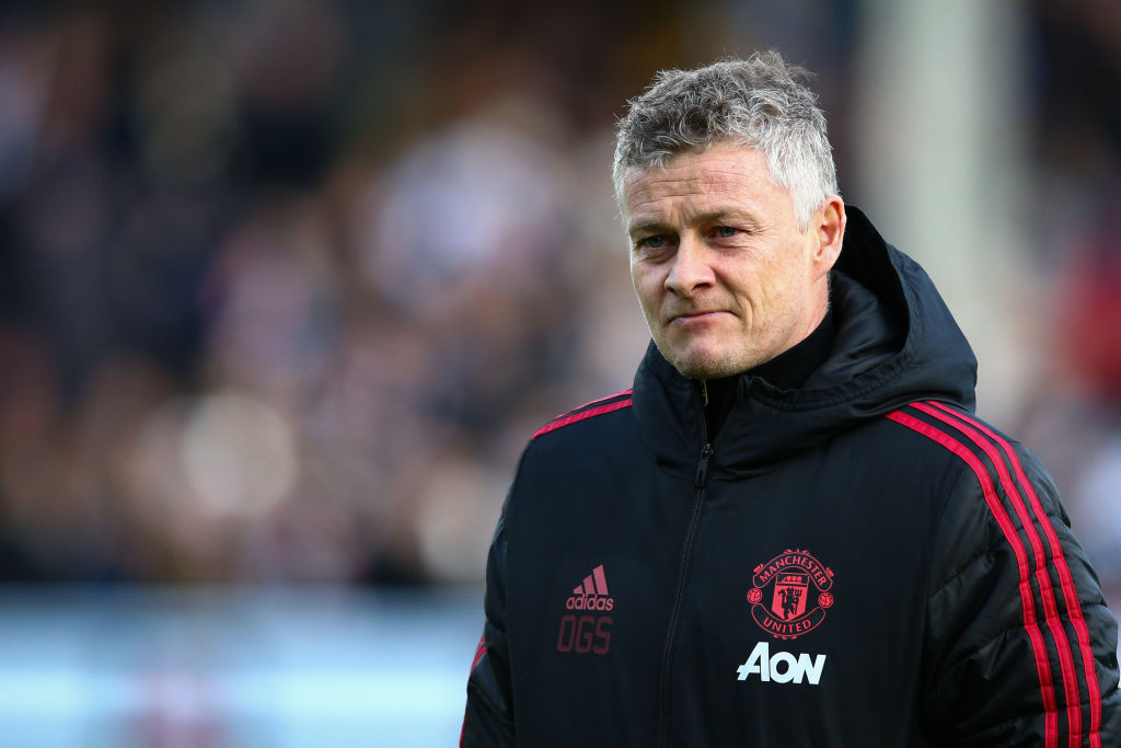 Man Utd are ready to make Ole Gunnar Solskjaer their full-time manager ahead of Mauricio Pochettino