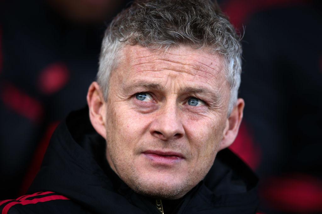 Man Utd boss Ole Gunnar Solskjaer raves about three PSG stars ahead of Champions League clash