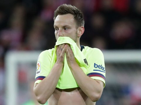 Chelsea and Manchester United enquire about frustrated Barcelona star Ivan Rakitic