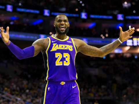LA Lakers star LeBron James confirms plans to own NBA team: 'I'm doing that s**t!'