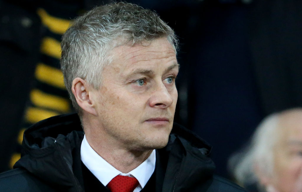 Ole Gunnar Solskjaer reveals TEN Manchester United stars could miss Crystal Palace clash