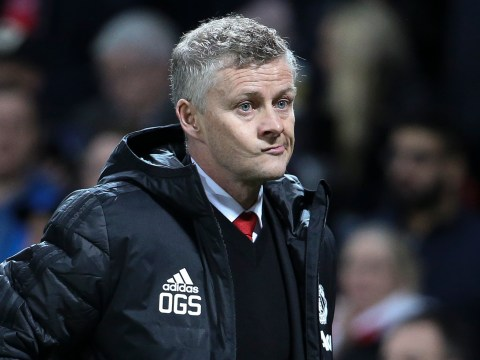 Manchester United told they have made an 'unavoidable mistake' by appointing Ole Gunnar Solskjaer