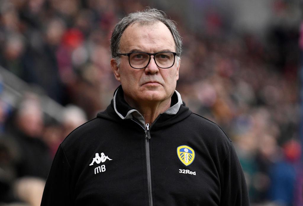 Everton considering Leeds boss Marcelo Bielsa as replacement for struggling Marco Silva