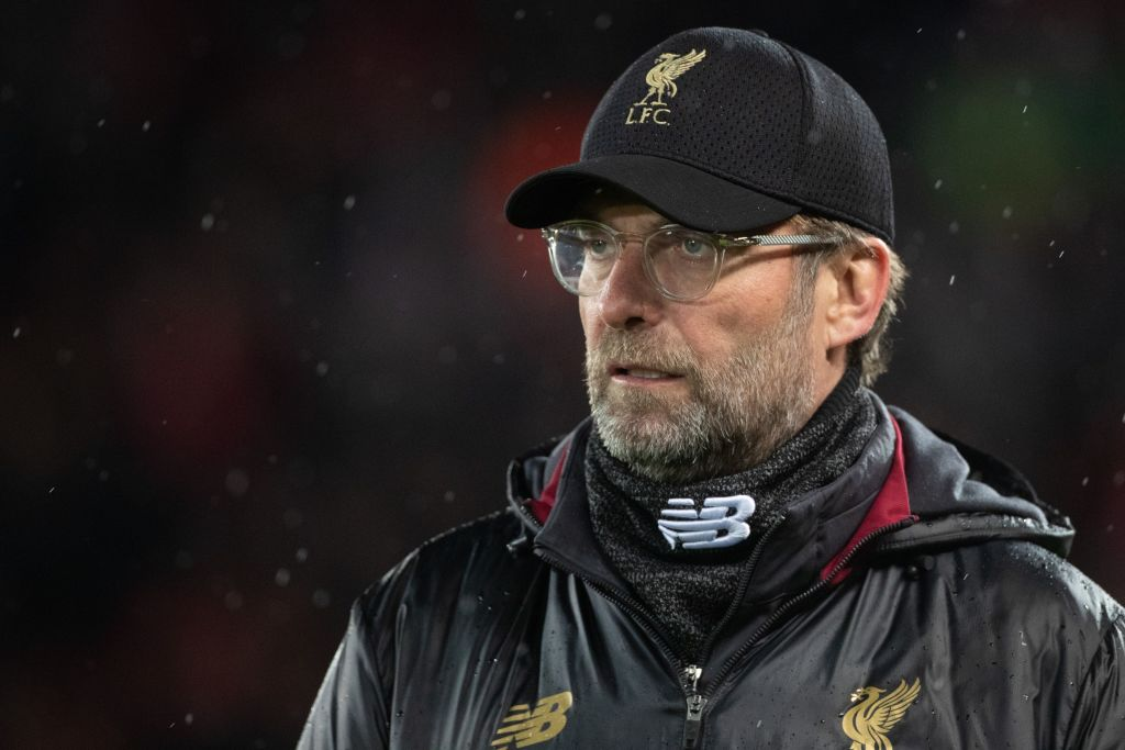 Jurgen Klopp picks out Manchester United trio ahead of clash Liverpool clash