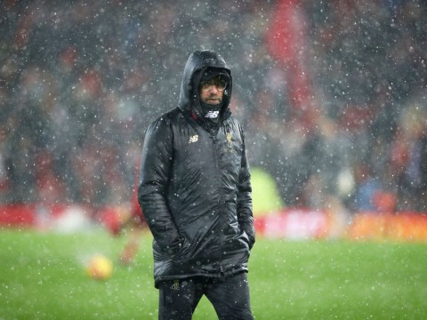 Jurgen Klopp hits back at Kyle Walker for mocking Liverpool's draw with Leicester