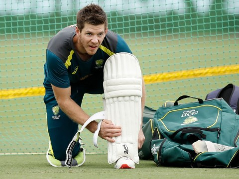 Australia 'good enough' to win Ashes in England, says Tim Paine as Steve Smith and David Warner returns loom