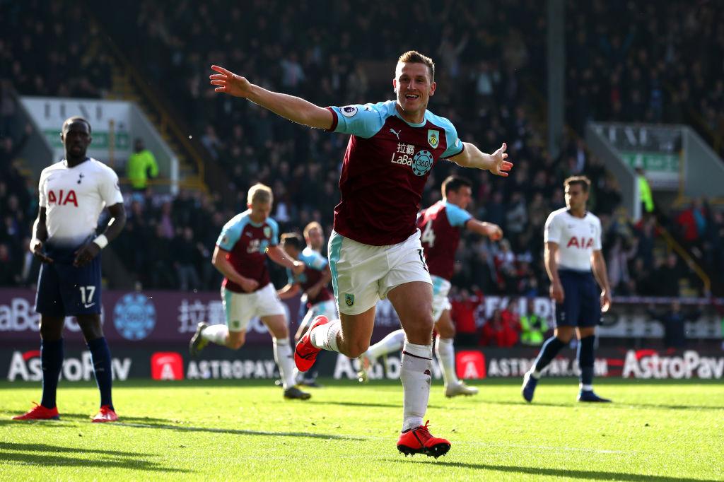 Tottenham's title bid ends before it begins – again – as Burnley pull off upset