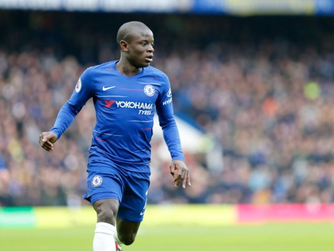 N'Golo Kante speaks out on Chelsea's embarrassing 6-0 defeat to Manchester City