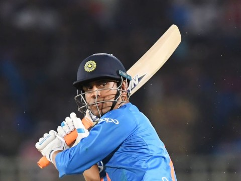 India and Australia stars defend MS Dhoni after slow innings in dramatic T20 defeat