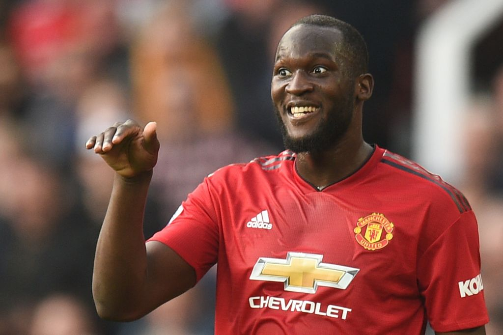 Romelu Lukaku hints at Man Utd exit as he reiterates desire to play in Italy