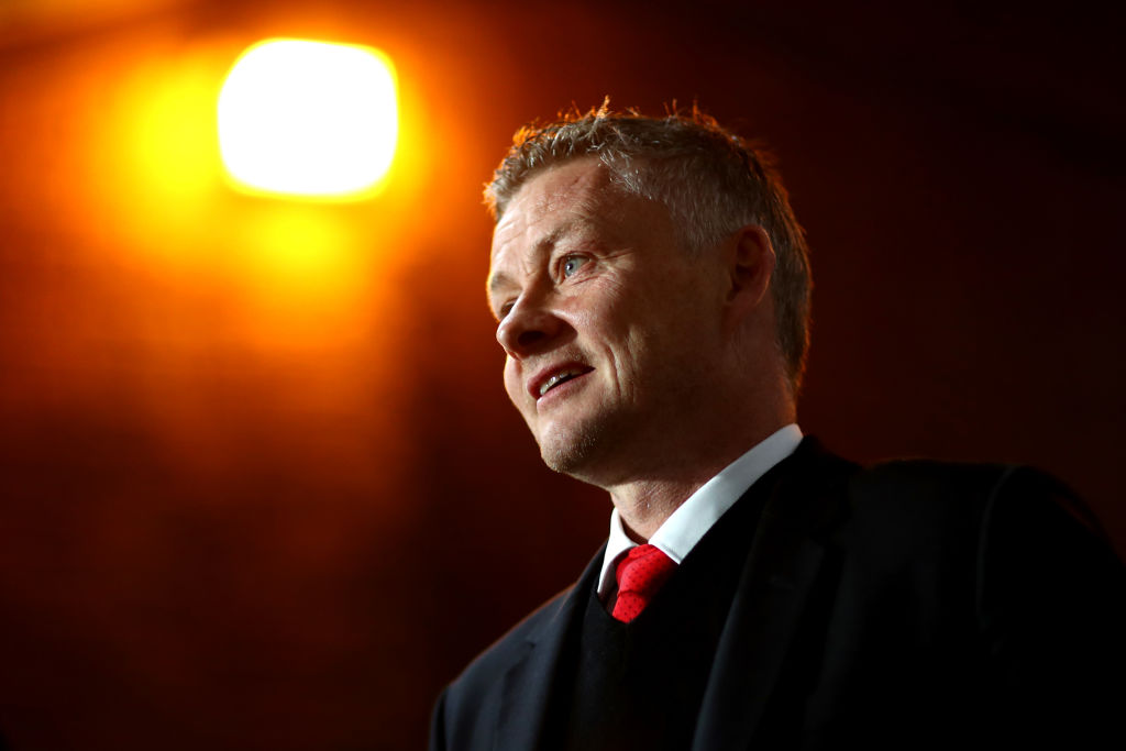Man Utd could appoint Ole Gunnar Solskjaer this week