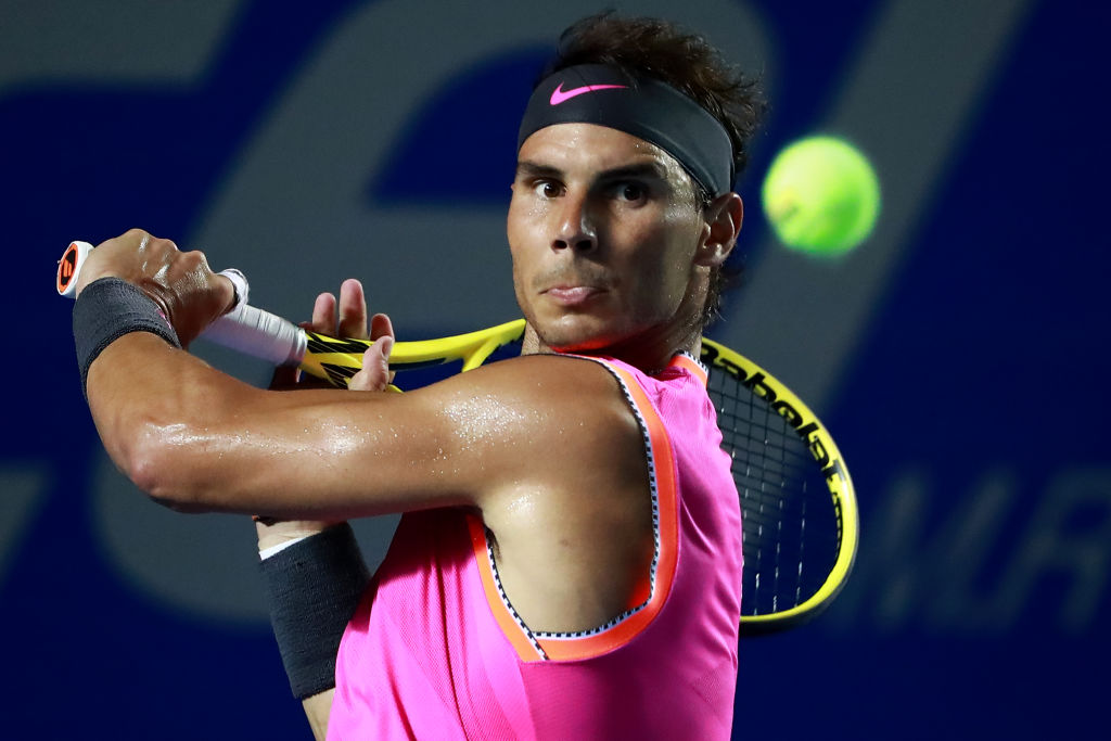 Why Rafael Nadal was wrong with his scathing Nick Kyrgios criticism