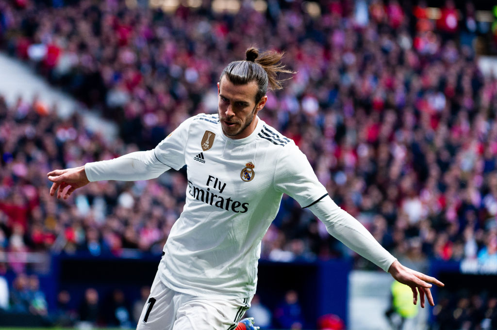 Bayern Munich want to beat Man Utd and Chelsea to Gareth Bale signing