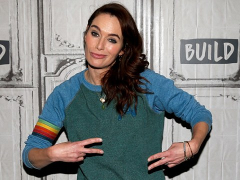 Game of Thrones' Lena Headey goes full Cersei Lannister as she tells trolls to 'f**k off and unfollow'