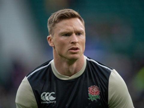 England suffer Six Nations blow with Chris Ashton set to miss Wales clash