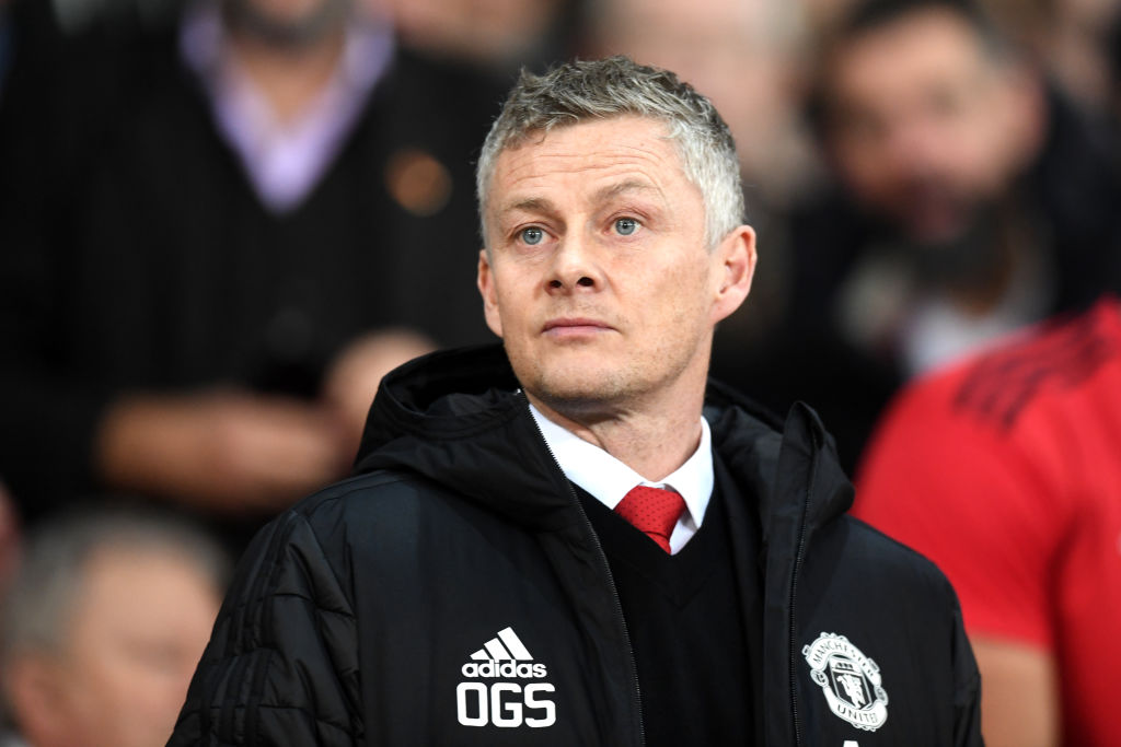 Jamie Carragher believes Ole Gunnar Solskjaer's arrival could be beneficial for Liverpool