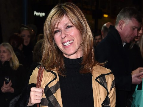 Kate Garraway up for Strictly Come Dancing Christmas after reuniting with Anton Du Beke