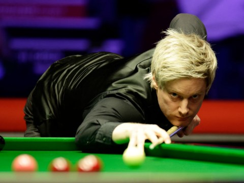 Neil Robertson claims Welsh Open title after slug-fest with Stuart Bingham