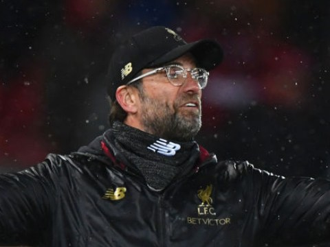 Jurgen Klopp throws shade at Bayern Munich over time-wasting tactics in Liverpool stalemate