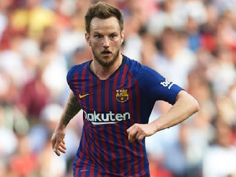 Manchester United hoping to lure Ivan Rakitic to England with lucrative transfer