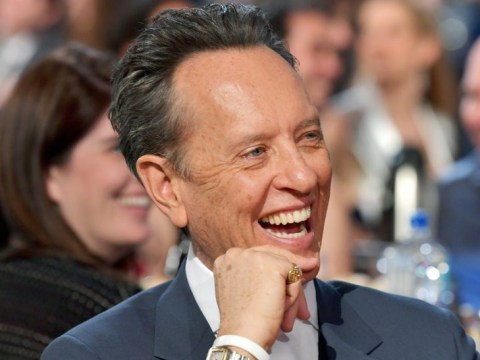 Richard E Grant wraps up 'Oscars 2019 ride' in most Richard E Grant way possible