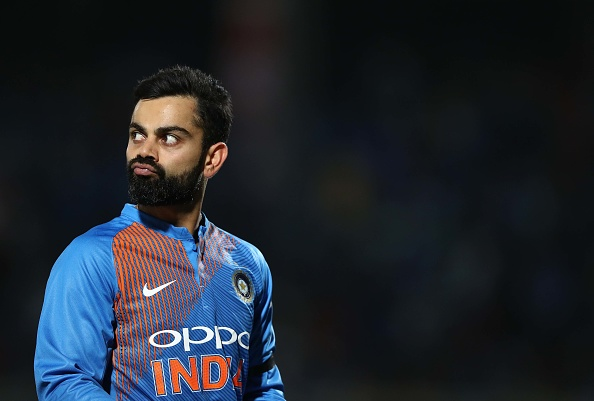 'Australia outplayed us in all departments' – Virat Kohli after India suffer T20 series defeat