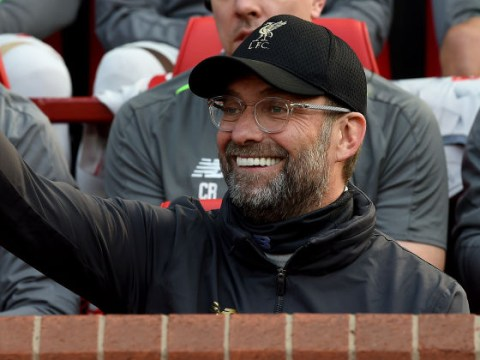 Liverpool in 'great position' to win Premier League if they win next two games, says Jamie Carragher