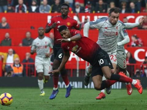 Rashford, Firmino, Laporte, Wan-Bissaka and more injury updates ahead of FPL gameweek 27