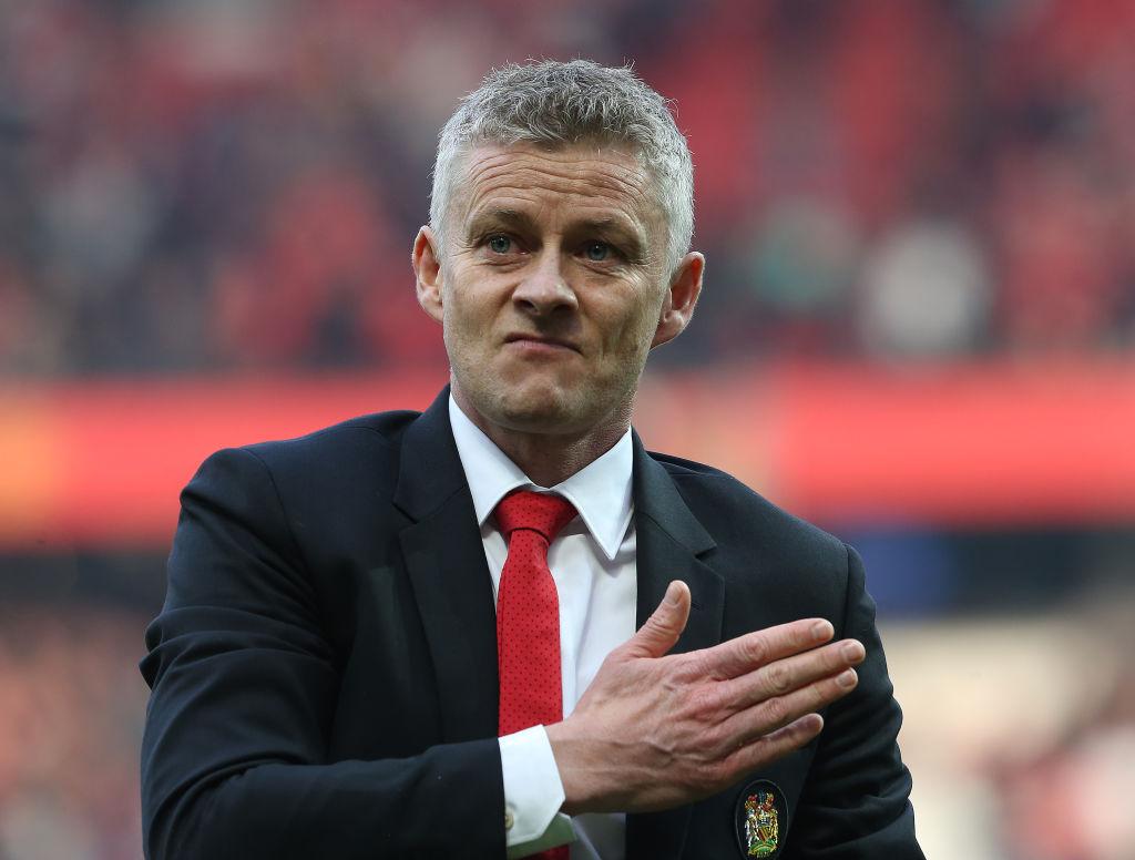 Ole Gunnar Solskjaer reserves praise for Man Utd stars Scott McTominay and Luke Shaw after Liverpool draw