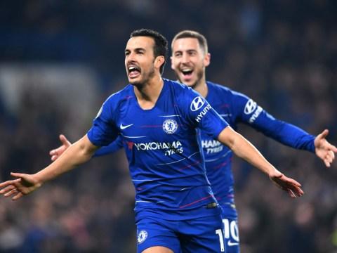 Chelsea respond to Maurizio Sarri's Kepa statement to sink Spurs