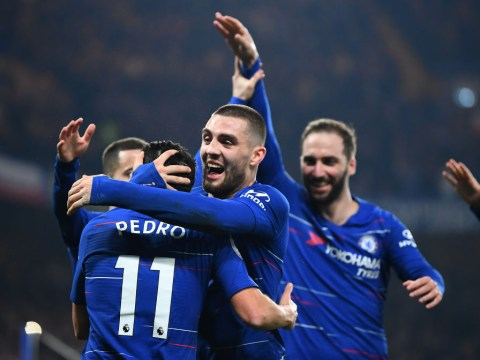 Chelsea vs Dynamo Kiev TV channel, live stream, time, odds and team news for Europa League clash