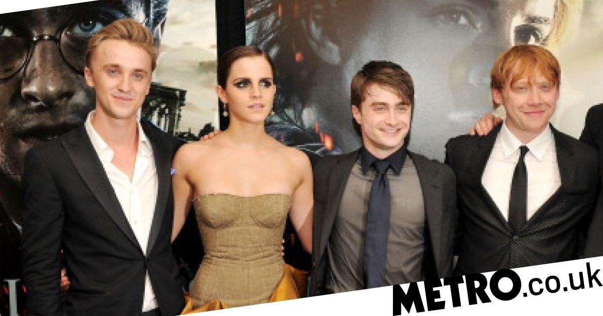Harry Potter star Tom Felton takes the coolest picture of Emma Watson