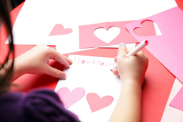 Funny Valentine\'s Day poems, quotes and messages to write in ...