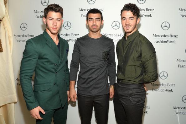 Jonas Brothers finally confirm worst kept secret with reunion announcement