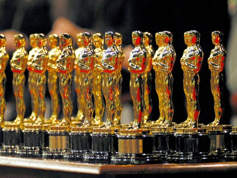 How does the Oscar voting work and who is in the Academy?