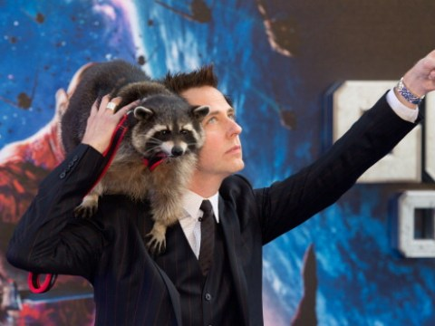 The inspiration for Guardians Of The Galaxy's Rocket the Raccoon has died and we are broken